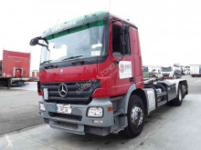 Mercedes container truck Actros 2641