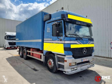 Camion benne Mercedes Actros 2640