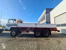 Steyr Andere 1491 6x6 SHD truck used flatbed
