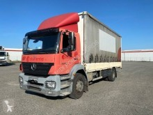 Camion Mercedes Axor 1828 savoyarde occasion