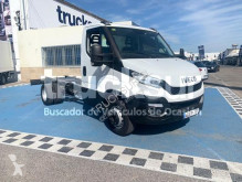 Camion fourgon Iveco 70 C15 3750