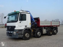 Camion tri-benne Mercedes Actros 3244