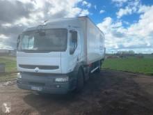 Renault Premium 370.19 truck used box