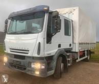 Kamion autoškola Iveco Eurocargo 130 E 18