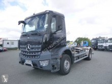Camion Mercedes Arocs 1842 polybenne occasion