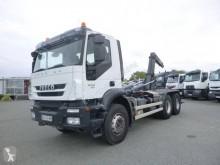 Kamion Iveco Trakker 410 vícečetná korba použitý