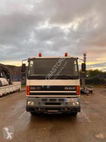 Camion tri-benne DAF 85-360-ATI