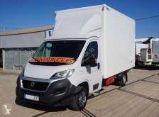 Camion Fiat Ducato fourgon occasion