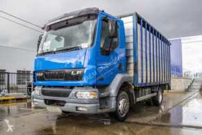 DAF cattle truck LF55