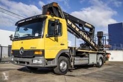 Mercedes aerial platform truck Atego 1018