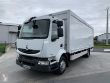 Camion Renault Midlum 220 DXI fourgon brasseur occasion