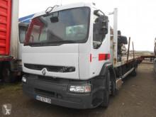 Camion plateau standard Renault Premium 260