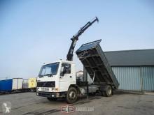 Camion benne Volvo FL 380