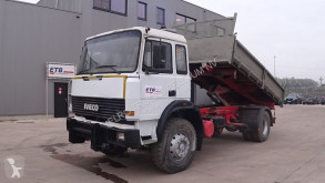 Camion benne Iveco Turbostar