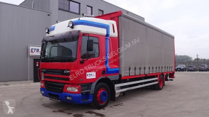 Camion DAF CF 250 fourgon occasion