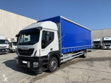 Iveco Stralis 400 truck used tarp