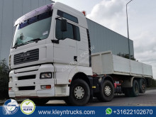 MAN TGA 32.480 truck used flatbed