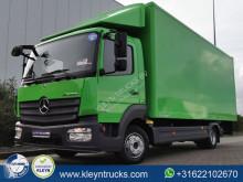 Camion fourgon Mercedes Atego 818