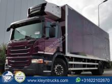 Грузовик Scania P 230 холодильник монотемпературный б/у