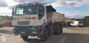 Camion Iveco Eurotrakker 380 benne occasion