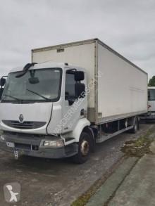 Ciężarówka furgon Renault Midlum 240.16 DXI