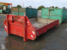 City Abrollcontainer gebrauchter Kipper/Mulde