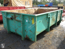 Tipper City Abrollcontainer