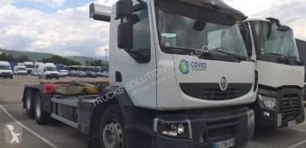 Camião Renault Premium Lander 430.26 poli-basculante usado