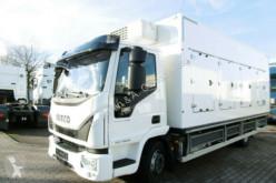 Camión frigorífico Iveco EURO CARGO 120-220L TK Mehrkammer 8Tür Lieferung