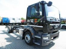 Camión chasis MAN TGM 15/16.290 FAHRGESTELL 4x2 AHK EURO 6
