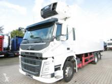 Camion Volvo FM 330 TK SCHMITZ 7,6m U-LBW SUPRA 1050 EURO 6 frigo occasion
