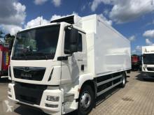 Camión frigorífico MAN TGM 15.250 Frischdienst Carrier Xarios 500 LBW