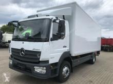 Mercedes Atego 1527 / 1627 Koffer Automatik LBW Klima E6 truck used box