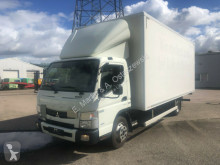 Camion Mitsubishi Fuso Canter 7C15 Koffer LBW Nzl. 3200kg 3 Sitzer fourgon occasion