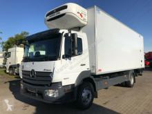 Camión frigorífico Mercedes Atego 1624 Tiefkühl Multi Thermo T-1200 FRC LBW