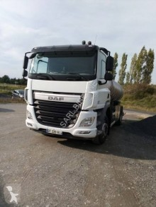 Camion citerne alimentaire DAF CF FA 460