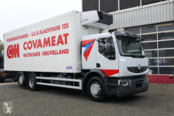 Camion frigo monotemperatura Renault Premium 340