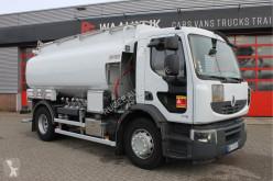 Vrachtwagen Renault Premium tweedehands tank