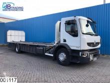 Renault flatbed truck Premium 280 DXI