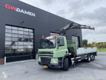 Camion DAF CF 85.340 plateau occasion