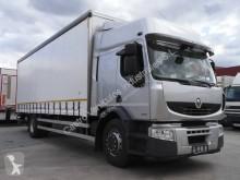 Renault függönyponyvaroló teherautó Premium 300 DXI