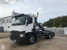 Camion multiplu Renault Gamme C 430.26 DTI 11
