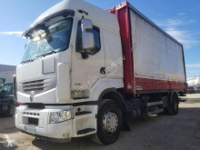 Camion rideaux coulissants (plsc) Renault Premium 460 DXI