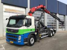 Volvo hook arm system truck FM 370