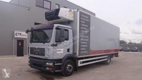 Vrachtwagen MAN TGM 15.240 tweedehands koelwagen mono temperatuur