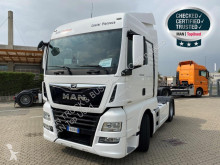MAN TGX 18.500 4X2 BLS tractor unit used