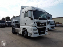 Camion MAN TGX 18.440 4X2 BLS châssis occasion