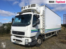 Volvo FL 290 truck used refrigerated