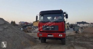 Camion MAN benne occasion