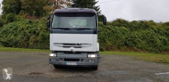Камион мултилифт с кука Renault Premium 420 DCI
